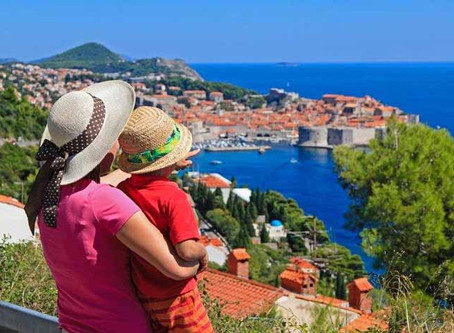 Relax Tour Croatia / Хорватия