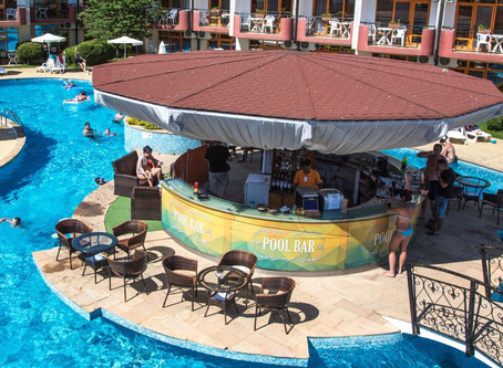 Bulgaria - SUNRISE CLUB 3* de la 188 euro!