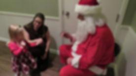 Christmas Party - Park Allen