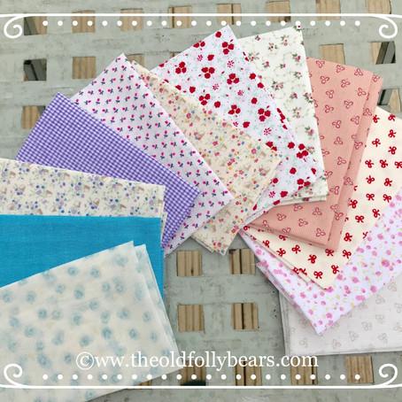 New cotton fabrics