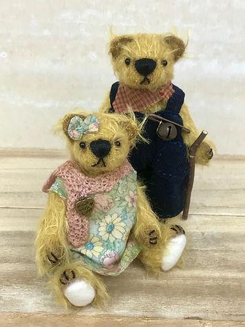 The Old Folly Bears