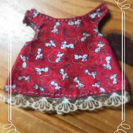 Maisie's Dress..