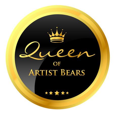 Queen Of Artist Bears