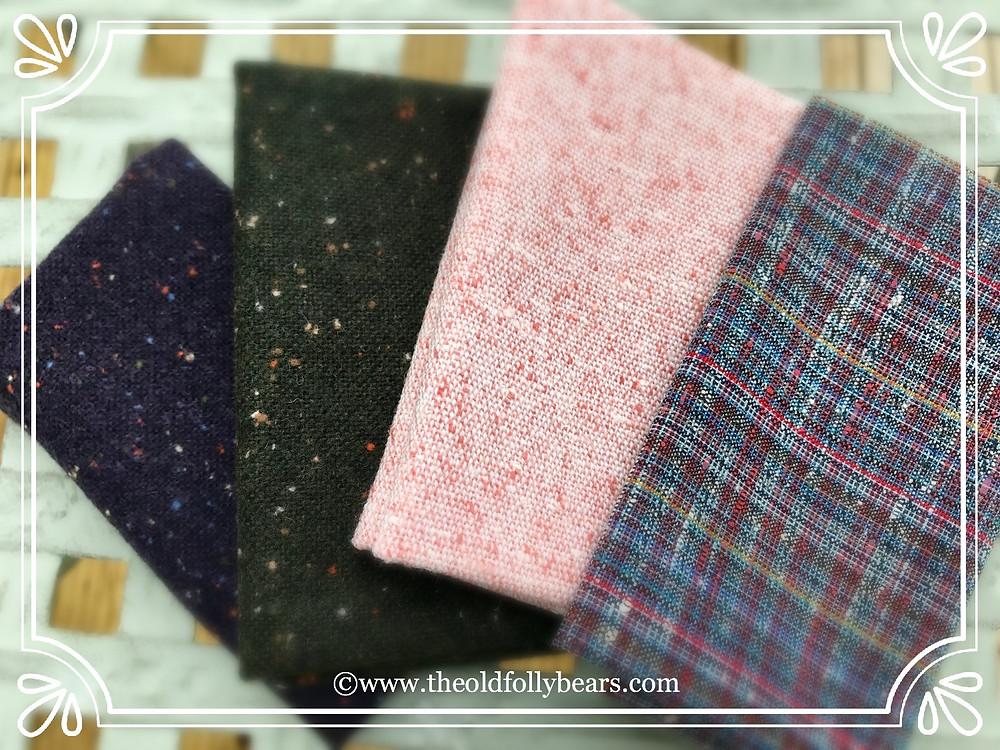 British Lambs Wool & Tweed