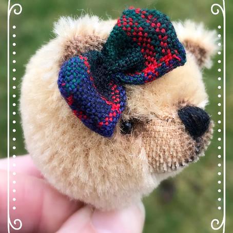 Scottish Lassie