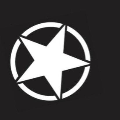 Oscar Mike Flag