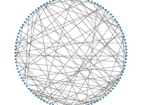 Netzwerk mit Sigmanet im Kreislayout