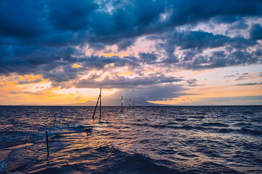 焦距:17mm 曝光數據 F2.8 1/100秒 ISO 100 攝影師 Yohei Sawamura