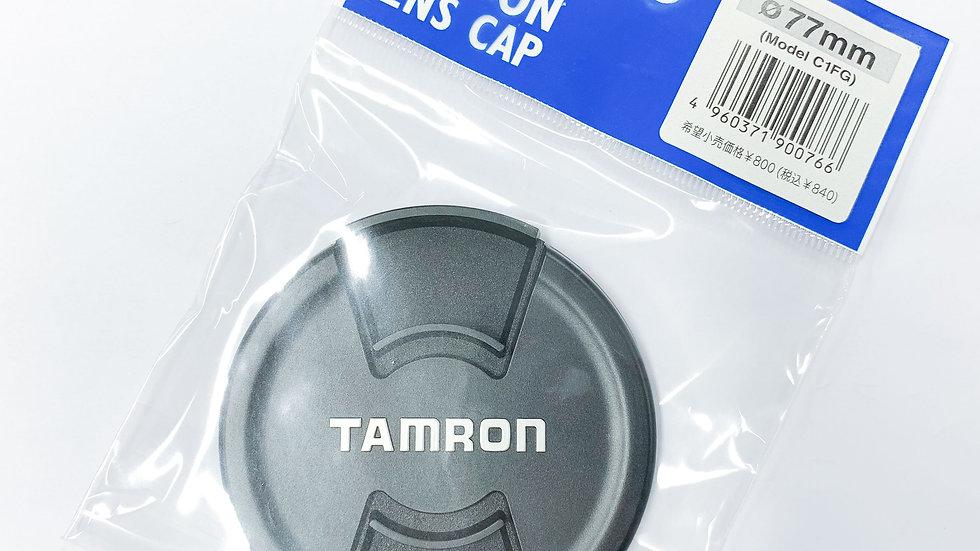 TAMRON 77mm鏡頭前蓋(C1FG)