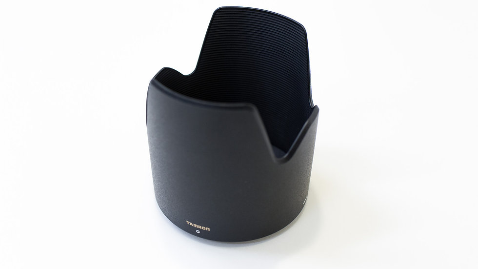 TAMRON HA001遮光罩