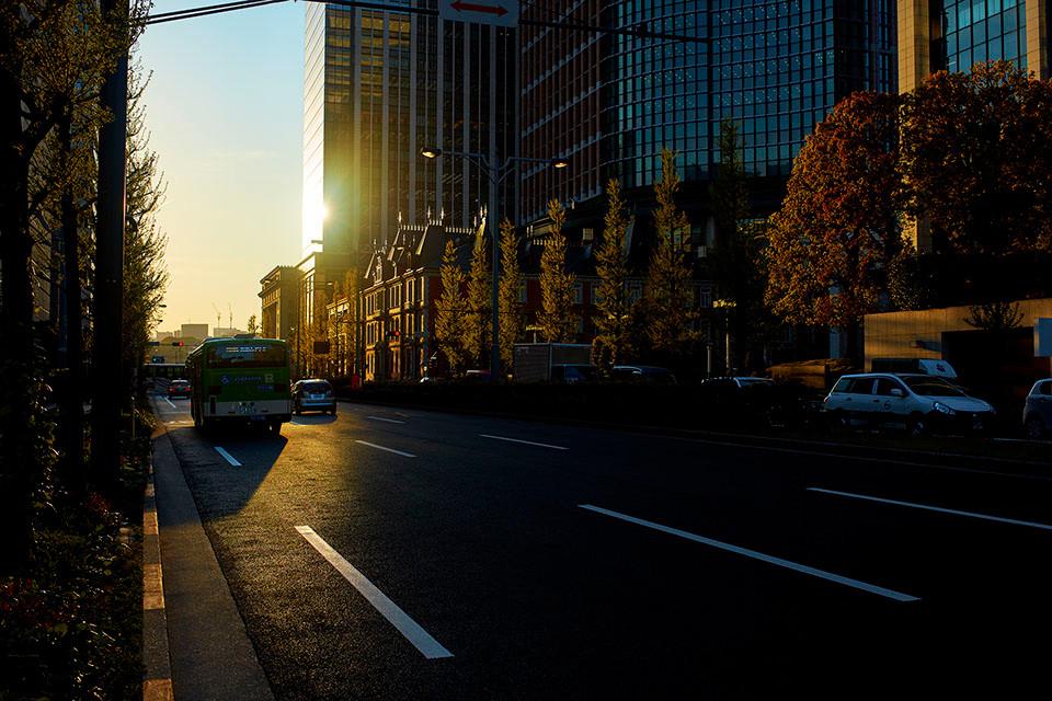 焦距: 35mm 光圈:F/1.4 快門:1/800秒  ISO 100 攝影師 高桑正義