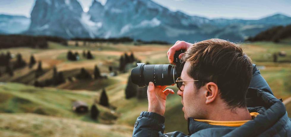 17-70mm拍攝焦距 適合拍攝不同題材