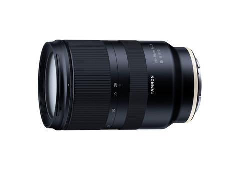 Tamron 28-75mm F2.8 Di III RXD(A036) 鏡頭軟件更新通告