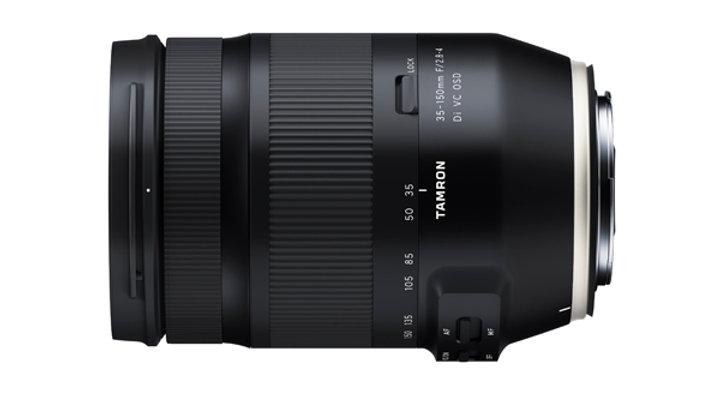 Tamron 35-150mm F2.8-4 Di VC OSD (A043)全新高質素人像變焦鏡