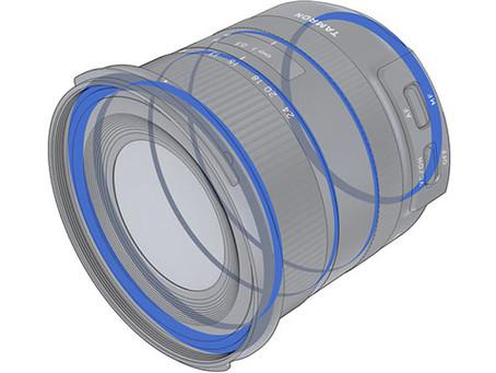 Tamron 10-24mm F3.5-4.5 Di II VC HLD(B023) APS-C單反/無反新一代超廣角鏡