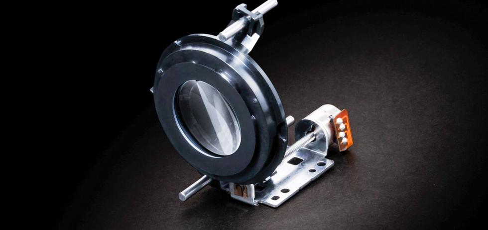 RXD高效能自動對焦馬達