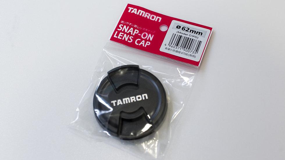 Tamron 55mm鏡頭前蓋