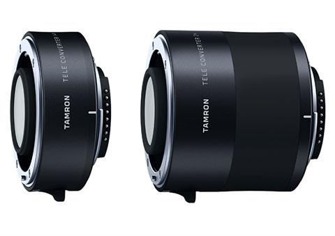 可配合增距器使用 Tamron全新設計的1.4x及2x增距器可應用在100-400mm F/4.5-6.3鏡頭上,使鏡頭搖身一變成為560mm或800mm拍攝焦距,改變鏡頭焦距,並提高鏡頭焦距使鏡頭拍得更遠,讓鏡頭使用更具彈性,對生態攝影有幫助