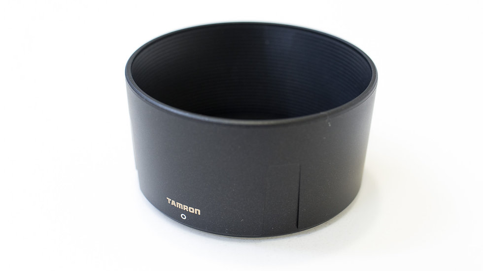 TAMRON DA17遮光罩