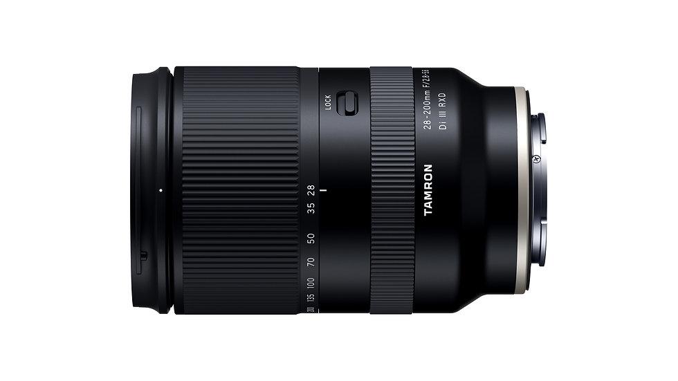 Tamron 28-200mm F/2.8-5.6 Di III RXD A071