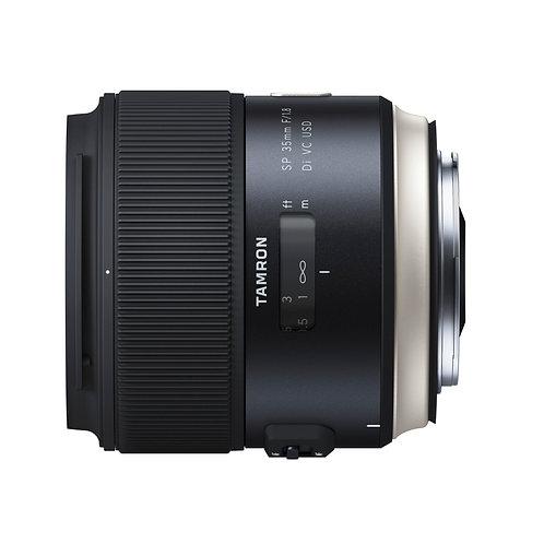 Tamron SP 35mm F1.8 Di VC USD (F012)