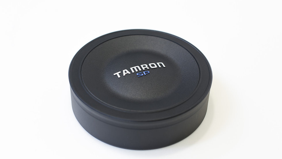 TAMRON SP 15-30MM F2.8 DI VC USD (A012)鏡頭前蓋
