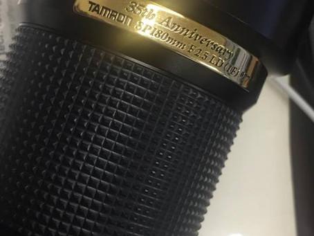這支是甚麼型號的Tamron鏡頭?