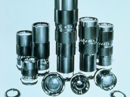 各類型熟悉的光學產品Tamron作為廠商如何在背後帶出企業理念