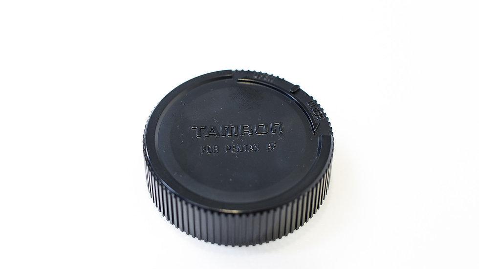 TAMRON FOR PENTAX鏡頭尾蓋