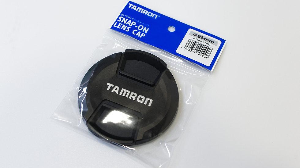 TAMRON 95MM鏡頭前蓋 (CF95)