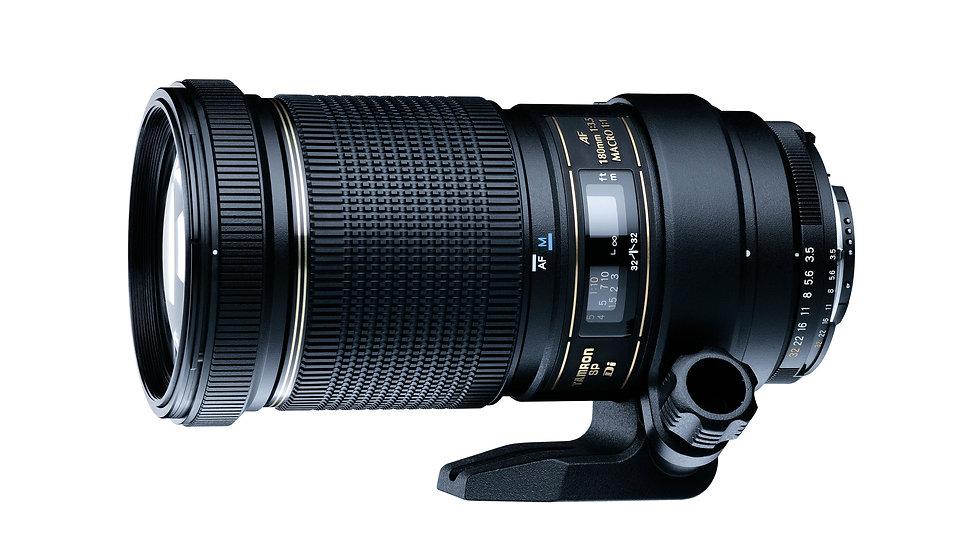 Tamron SP AF 180mm F3.5 Di LD IF Macro 1:1(B01)