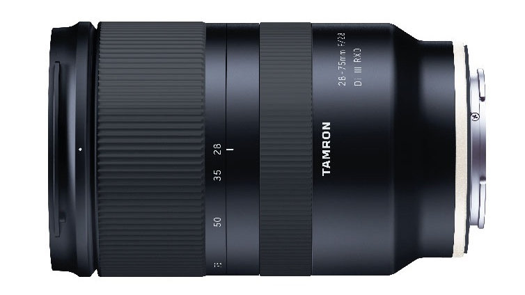 Tamron 28-75mm F2.8 Di III RXD (A036) for Sony E-mount