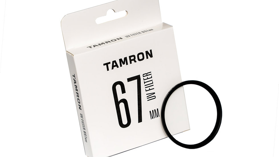 Tamron 67mm UV濾鏡