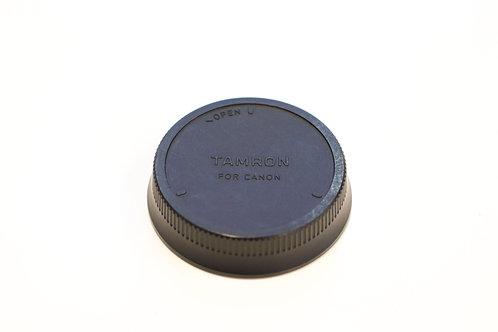 TAMRON鏡頭後蓋(E/CAPII) for Canon EOS