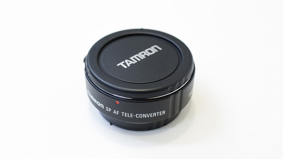 TAMRON SP 1.4X PRO TELECONVERTER鏡頭增距器 (140F)