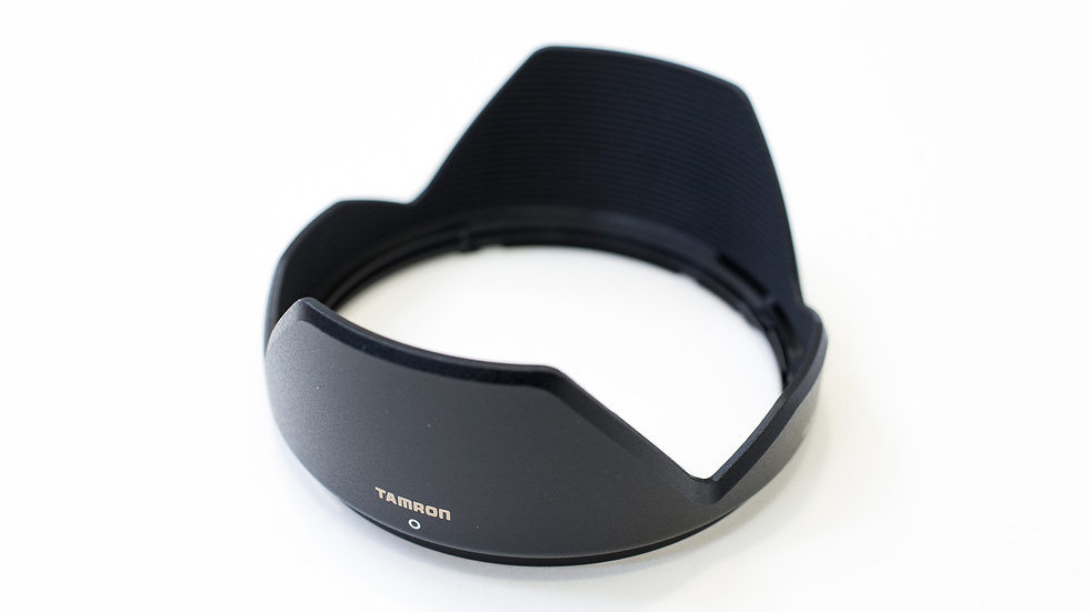 TAMRON DA09遮光罩