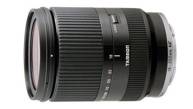 Tamron 18-200mm F3.5-6.3 Di III VC Sony E-Mount (B011)Sony E-Mount