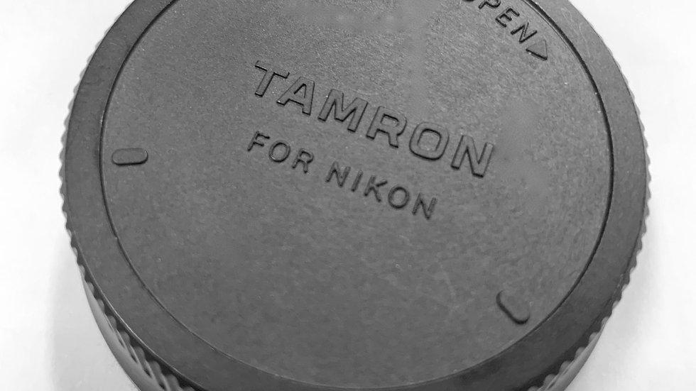 TAMRON鏡頭後蓋(N/CAPII) for Nikon