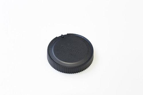 TAMRON B011 E-MOUNT鏡頭尾蓋