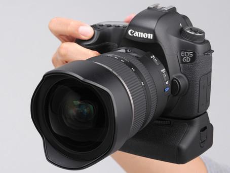 突破傳統設計 Tamron SP 15-30mm F2.8 Di VC USD (A012)