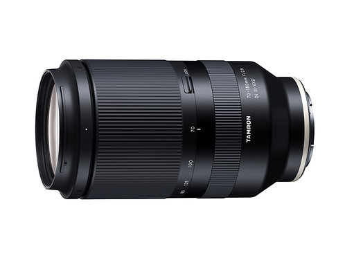 Tamron 70-180mm F/2.8 Di III VXD (A056) for Sony E-mount