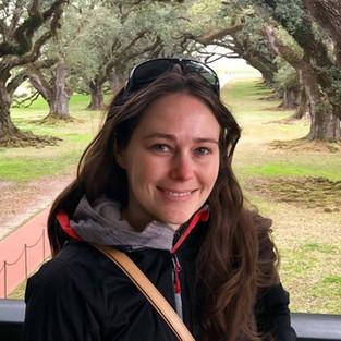 Alana Saulnier
