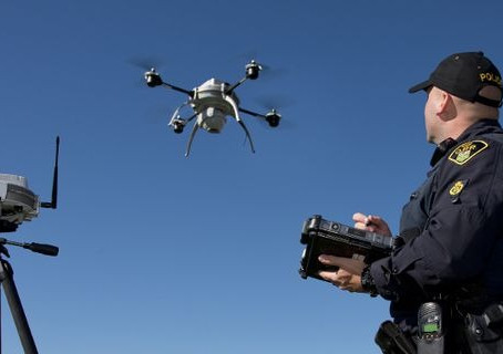 Should Police Search and Rescue (SAR) Be Recognized as a Specialized Unit?