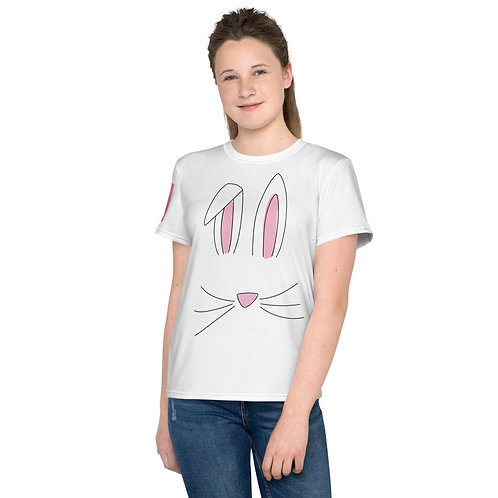 Sugar Bunny | Whiskers T-Shirt