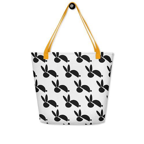 Sugar Bunny | Beach Bag