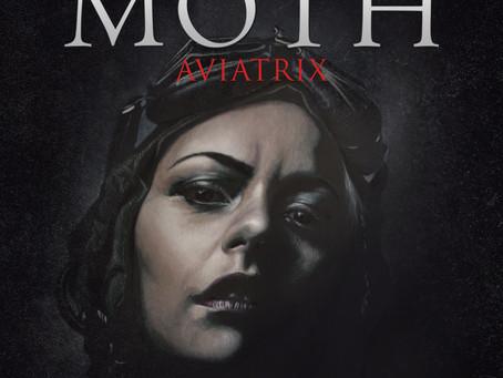 BOOK RELEASE: Gipsy MOTH, Aviatrix