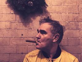 That's Entertainment: Morrisey (written by Paul Weller)