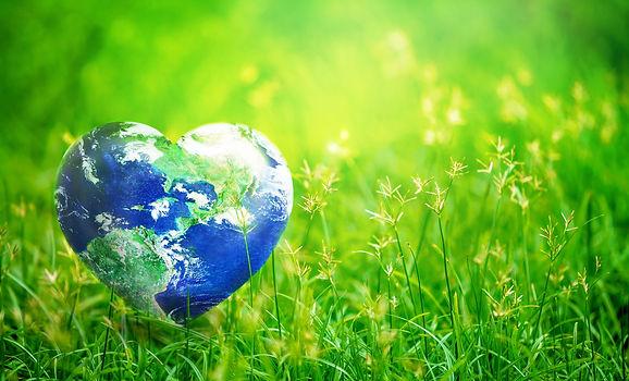 Earth%20in%20Heart%20shape%20on%20green%