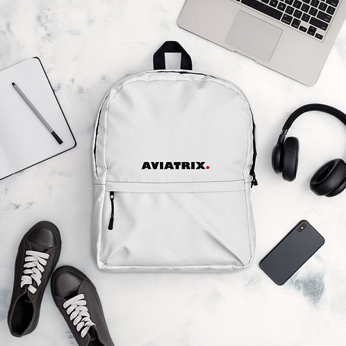 Willy Mitchell | Aviatrix Backpack