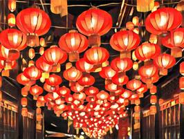 Music Project: Shanghai Night